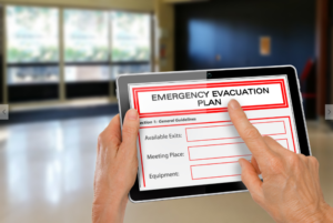 Emergency Action Plan - Sky Central