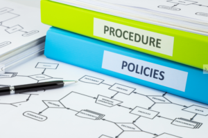 Policies and Procedures - Sky Central