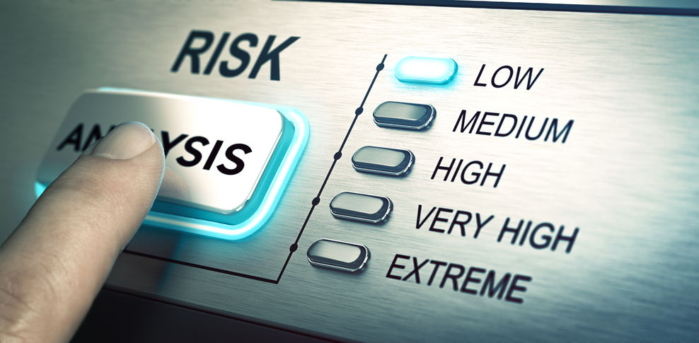 Risk analysis low